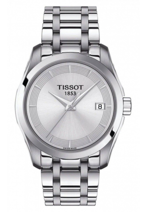 Tissot Couturier Lady, 32mm