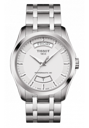 Tissot Couturier Powermatic 80, 39mm