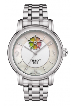 TISSOT LADY HEART FLOWER