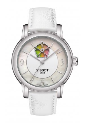 TISSOT LADY HEART FOWER , 35MM