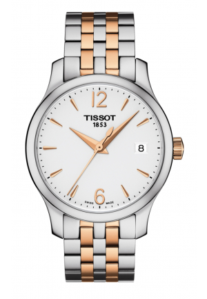 TISSOT TRADITION , 33MM