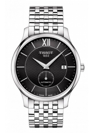 Tissot Tradition Automatic Small Second, 40mm
