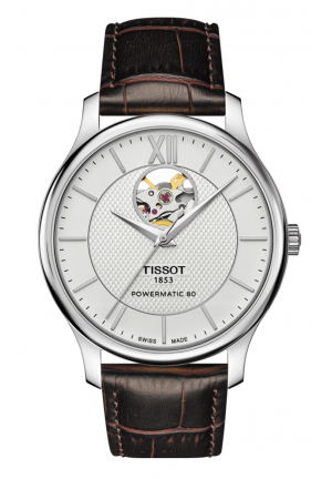 TISSOT TRADITION , 40MM