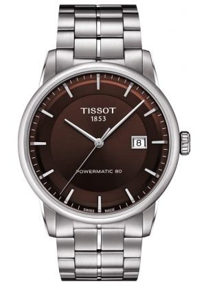 TISSOT LUXURY AUTOMATIC T0864071129100