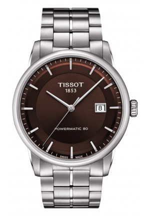 TISSOT LUXURY POWERMATIC 80 T086.407.11.291.00