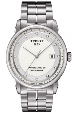 TISSOT LUXURY AUTOMATIC COSC T0864081101600