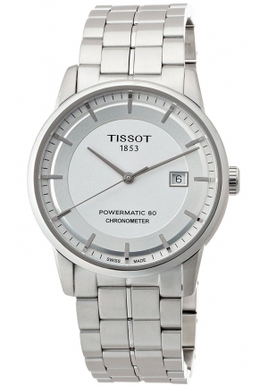 Tissot Luxury Automatic Men Watches
