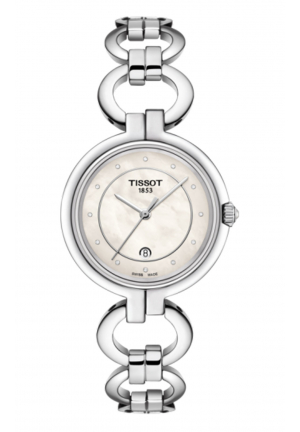 TISSOT FLAMINGO T0942101111600, 26MM