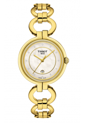 TISSOT FLAMINGO T0942103311600, 26MM