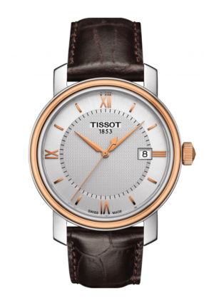 TISSOT BRIDGEPORT T0974102603800, 40MM