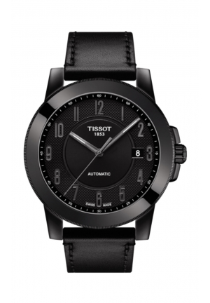 TISSOT GENTLEMAN SWISSMATIC T0984073605200, 44MM
