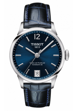 TISSOT CHEMIN DES TOURELLES POWERMATIC 80 LADY, 32MM