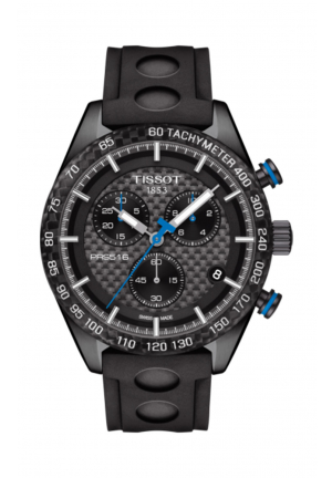 TISSOT PRS 516 CHRONOGRAPH T1004173720100, 42MM