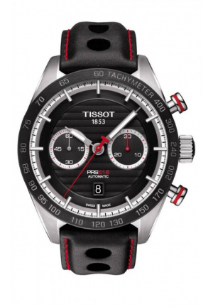Tissot PRS 516 Automatic Chronograph, 45mm