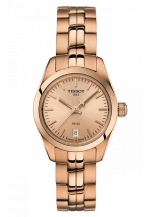 Tissot PR 100 Lady Small, 25mm