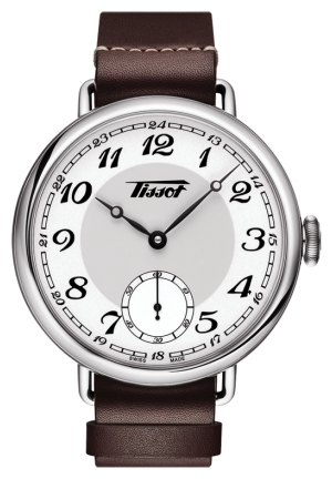 TISSOT HERITAGE 1936 MECHANICAL, T1044051601200