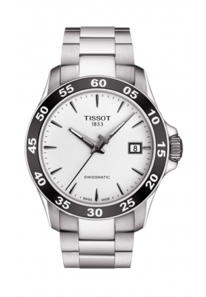 TISSOT V8 SWISSMATIC T1064071103100, 42.5MM