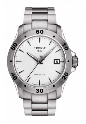 Tissot V8 Swissmatic, 42.5mm