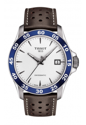 TISSOT V8 SWISSMATIC T1064071603100, 42.5MM