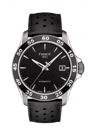 TISSOT V8 SWISSMATIC T1064071605100, 42.5MM