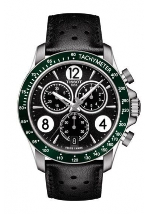 Tissot V8 Quartz Chronograph, 42.5mm