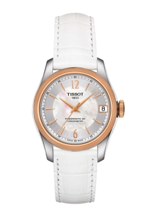 TISSOT BALLADE AUTOMATIC COSC T1082082611700