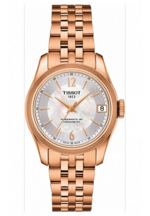 Tissot Ballade Powermatic, 32mm