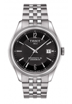 TISSOT BALLADE POWERMATIC 80 COSC T1084081105700, 39MM
