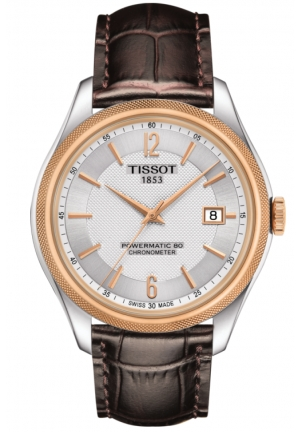 TISSOT BALLADE POWERMATIC 80 CHRONOMETER T1084082603700
