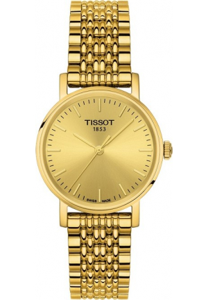 TISSOT T109.210.33.021.00 T-CLASSIC WATCH 30MM