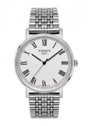 TISSOT EVERYTIME MEDIUM JUNGFRAUBAHN EDITION