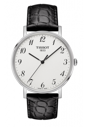 TISSOT EVERYTIME MEDIUM T1094101603200, 38MM