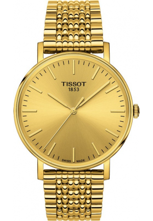 TISSOT T109.410.33.021.00 T-CLASSIC WATCH 38MM