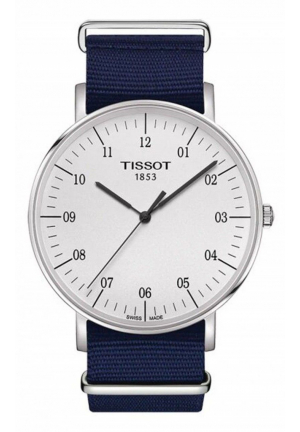 Tissot Everytime Large Nato, 42mm