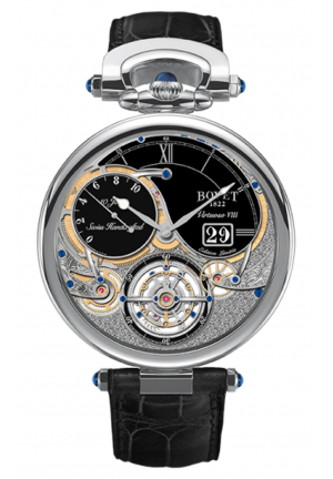 VIRTUOSO VIII T10GD002, 44MM