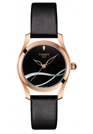 TISSOT T-WAVE LADIES T1122103605100