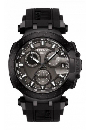 Tissot T-Race Chronograph, 43mm