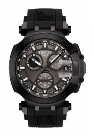 Tissot T-Race Chronograph, 47.6mm