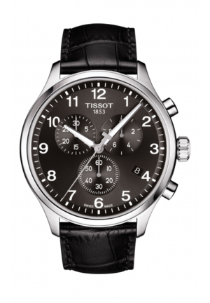TISSOT CHRONO XL CLASSIC T1166171605700, 45MM