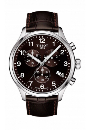 Tissot Chrono XL Classic, 45mm