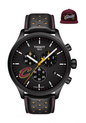 TISSOT CHRONO XL NBA