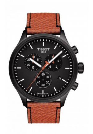 Tissot Chrono XL NBA Special Edition, 45mm