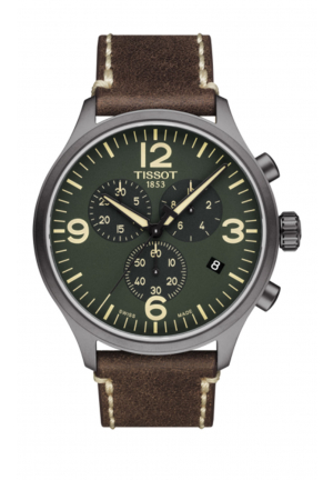 TISSOT CHRONO XL T1166173609700, 45MM