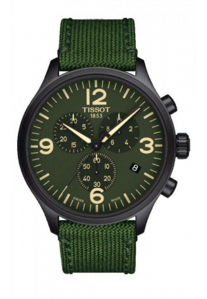 Tissot Chrono XL, 45mm
