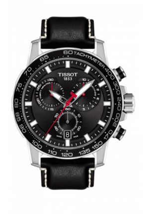 Tissot Supersport Chrono, 45.5mm