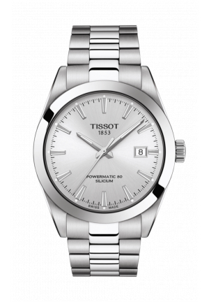 TISSOT GENTLEMAN POWERMATIC 80 SILICIUM, 40MM