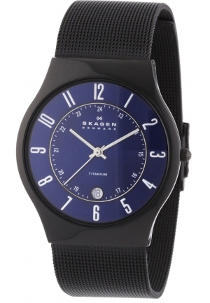 Skagen Men Analog Watch 37mm