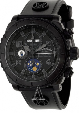 Armand Nicolet T614AQN-NR-G9610 automatic