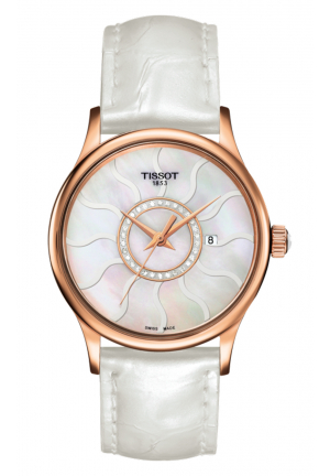 TISSOT ROSE DREAM , 30MM
