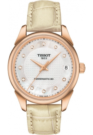 TISSOT VINTAGE POWERMATIC 80 LADY T920.207.76.116.00